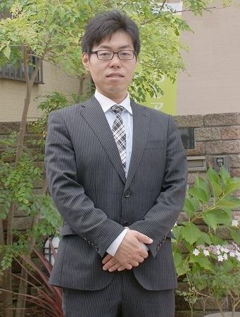 久保田の写真