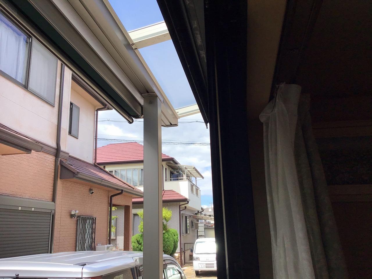 窓の換気2